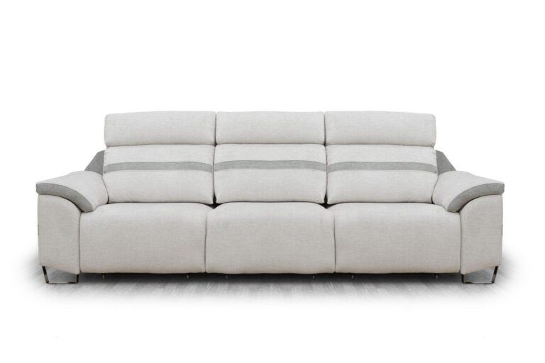 Bristol sofa deslizante extralargo